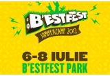 """4 x abonament la B""""Est Fest"""