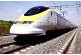 1 x un InterRail Global Pass la clasa I in valoare de 2000 Euro de doua persoane