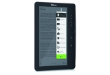 1 x un e-book reader Trekstor 3.0