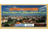 1 x city-break pentru doua persoane la Praga