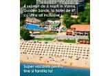 4 x vacanta la Varna pentru toata familia