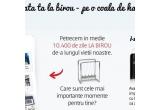 3 x album foto tip fotocarte care vor avea imprimate fotografiile tale din contul personal de Facebook