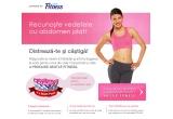 10 x pachet 4 produse Nestle Fitness