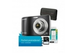 3 x aparat foto Sony S3000B, 30 x set de produse Zewa