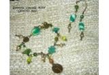 1 x un set de bijuterii