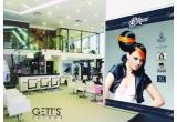 1 x schimare de look in unul din saloane Gett's Salons