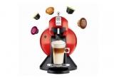 1 x expressor cu capsule Nescafé Dolce Gusto