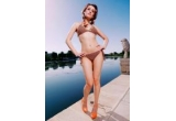 1 x costum de baie semnat Cristina Matei