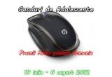 1 x un mouse HP