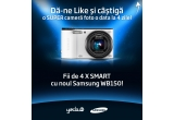 4 x camera foto Samsung WB150F