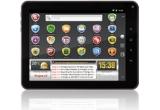 "1 x tableta ""Prestigio MultiPad PMP5080B"", 1 x pereche de casti ""Prestigio PHS4"", 1 x un receptor vintage pentru smartphone/tableta ""Pop Phone"""