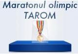 1 x 2 bilete de avion pe ruta Bucuresti – Londra – Bucuresti + o intalnire cu un sportiv olimpic stabilit de reprezentantii COSR