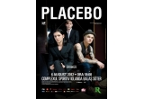 3 x 2 bilete la concertul PLACEBO