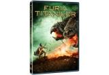 """1 x DVD cu filmul """"Furia Titanilor"""""""