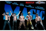 "1 x invitatie dubla la filmul ""Magic Mike"""