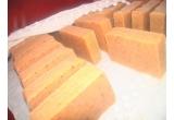 1 x un sapun natural cu aroma de grapefruit