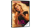 "2 x DVD cu filmul ""LOL"""