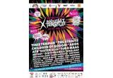 4 x abonament la Festivalul Peninsula 2012
