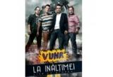 "1 x albumul Vunk – ""La inaltime"""