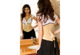1 x corset de dama underbust