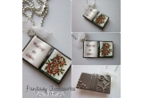 4 x accesoriu de la Mony bijoux