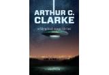 """1 x romanul """"Sfarsitul copilariei""""  de Arthur C. Clarke"""