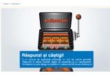 12 x voucher in valoare de 500 RON valabile pentru cumpararea de produse din magazinul online  www.clickshop.ro