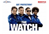 "1 x invitatie dubla la filmul ""The Watch!"""