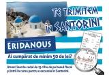1 x o excursie pentru doua persoane in Grecia