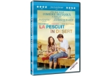 """1 x DVD cu filmul """"La pescuit in desert"""""""