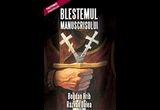 """o carte """"Blestemul manuscrisului"""", autori Bogdan Hrib si Razvan Dolea, editura Tritonic"""