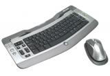 Microsoft Wireless Entertainment Desktop 7000, 3 x tricou ShopMania