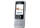 un telefon Nokia 6300