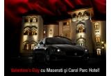 o plimbare cu Maseratti Quatroponte S, o cina cu meniu italian la Carol Parc Hotel, o noapte de doua persoane la Carol Parc Hotel, un test drive cu Maseratti<br type=&quot;_moz&quot; />