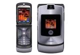 un Motorola V3i<br type=&quot;_moz&quot; />