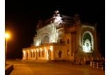 """o invitatie de 2 persoane la Piesa de Teatru """" Podu' """" din 2 martie de la Casa de Cultura Constantacu Horatiu Malaele, George Ivascu, Meda Victor"""