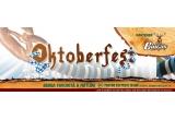 5 x excursie la Oktoberfest la Brasov, 50 x voucher cadou pentru participantii din Brasov (in valoare de 200 RON)