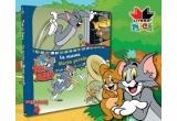 6 x voucher in valoare de 50 lei pentru cumparaturi la magazinul online www.bestkids.ro, 5 x pachet alcatuit dintr-o carte de povesti cu Tom si Jerry + un carnet de geanta Sfatul parintilor