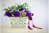 1 x un aranjament floral creat de Moood|giuvaere florale