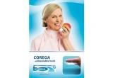 1 x KIT de Igiena bucala COREGA