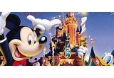 5 x excursie la Disneyland Paris, 200 x set de produse Nivea, 88200 x premii instant constant in produse Nivea