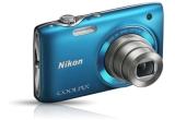 5 x aparat Nikon COOLPIX S2600