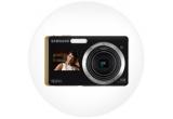 1 x o camera foto SAMSUNG ST550 oferita de F64