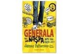 "2 x carte ""Generala : cei mai naspa ani din viata mea"" de James Patterson si Chris Tebbetts"