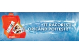 21000 x Cutie termoizolanta, 3 x weekend la Paradisul Acvatic din Brasov pentru 4 persoane