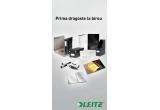 1 x un set de accesorii pentru birou Leitz Black&White