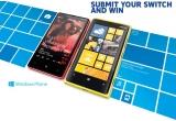 5 x smartphone Nokia 920 Lumia