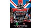 2 x invitatie dubla la Ministry of Sound: Made in London!