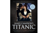 2 x carte Titanic care are coperta lenticulara