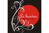 1 x o sesiune de machiaj profesional de zi oferita de Le Boudoir